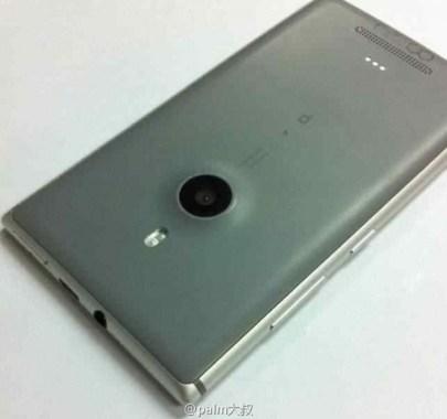 Nokia Catwalk, Nokia 2013, Nokia new mobile, Nokia leaked, Nokia Aluminium, (10)