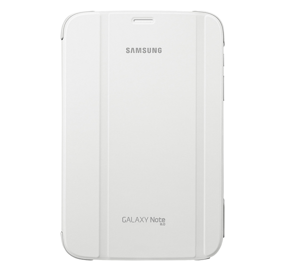 Samsung Book Cover Stand Case for Samsung Galaxy Note 8.0