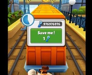 Subway cheats Subway Surfer cheats Subway surfer free coins Subway surfer hack Subway surfer high scores