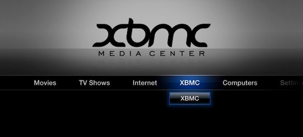 XBMc,Apple TV2 hack, ATV2 hack, ATV2 jailbreak
