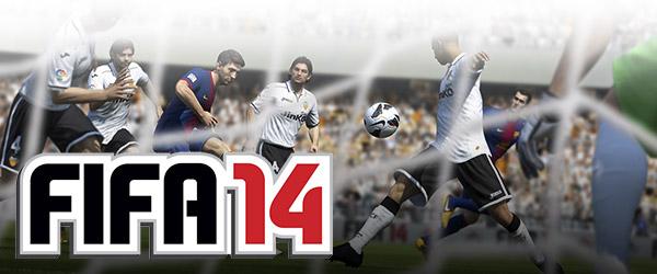 Fifa 14, EA fifa 14,