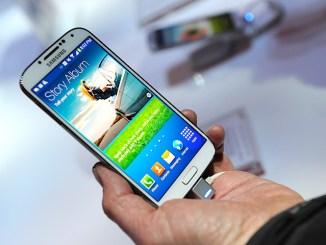 No Fm Galaxy S4, Galaxy S4 FM