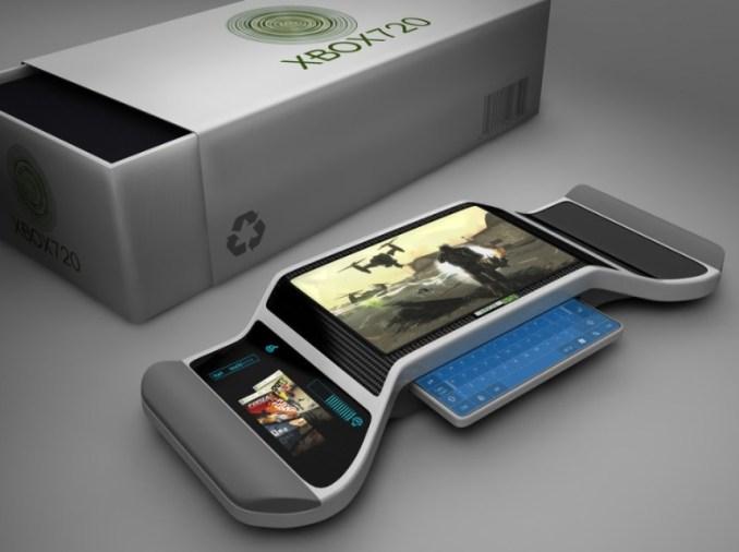 xb0x 720, xbox launch, xbox 720 price, xbox announcing date, Xbox 2013 (3)