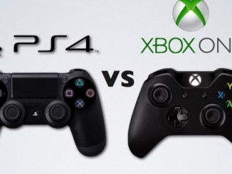 Xbox vs PS4, Ps4, xbox, Xbox vs playstation 4, Microsoft vs sony, XBOX One Vs Playstation 4, Difference between xbox one and PS4, PS4 and xbox one, one Xbox PS4, Xbox one vs Playstation 4, (3)