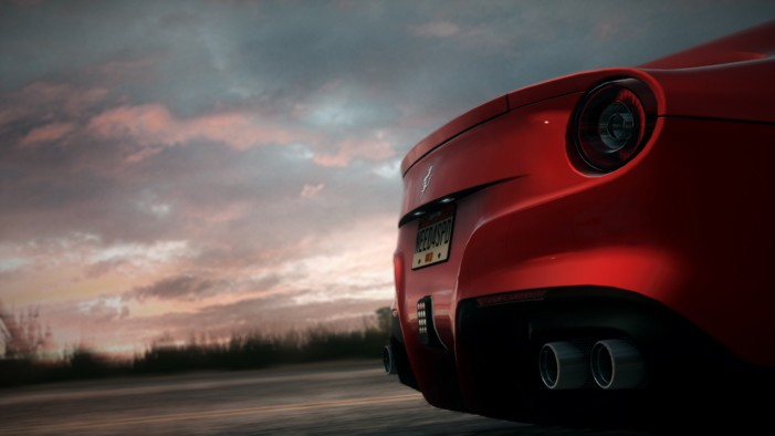needforspeed_ferrari_f12_sunset