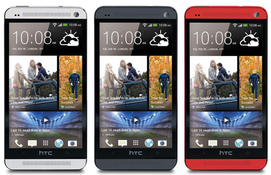 HTC One Sale, Sale report HTC, HTC One sales figures, HTC One sales 2013, HTC One colors, HTC One May sales (2)