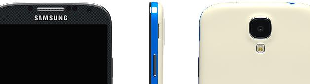 Galaxy S4 customized, galaxy S4 colors, galaxy S4 colorware, colorware galaxy s4