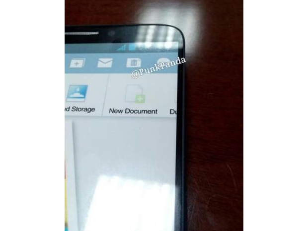 Galaxy note III leaked images, galaxy note 3, Note 3, note III