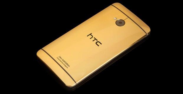 Gold HTC One, HTC ONE Gold, HTC One cheap, HTC One price, HTC One case, HTC One gold case, HTC One 24 carat gold, HTC One platinum, HTC One Rose Gold  (3)