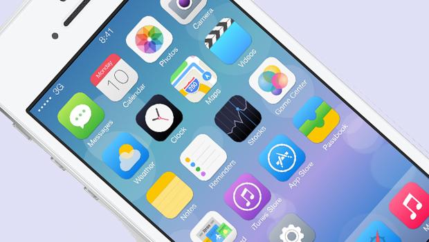 iOS 7 theme, iOS 7 Android, jbOS7, IOS7 theme for android, Android iOS 7 theme, Android Apple theme, How to iOs7 theme,