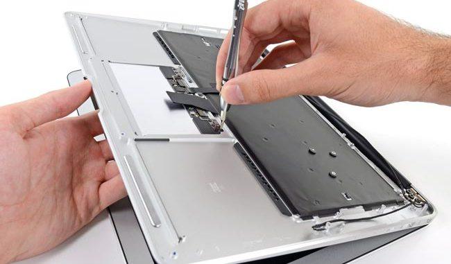 MacBook Ai, macBook Air teardown, MacBook Air 2013, 13-inch MacBook Air, Latest MacBook Air (4)