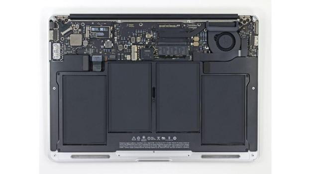 MacBook Ai, macBook Air teardown, MacBook Air 2013, 13-inch MacBook Air, Latest MacBook Air (3)