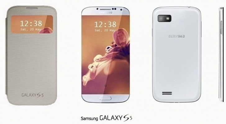 Samsung-Galaxy-S5-Concept-Phone-Sports-Edge-to-Edge-Display