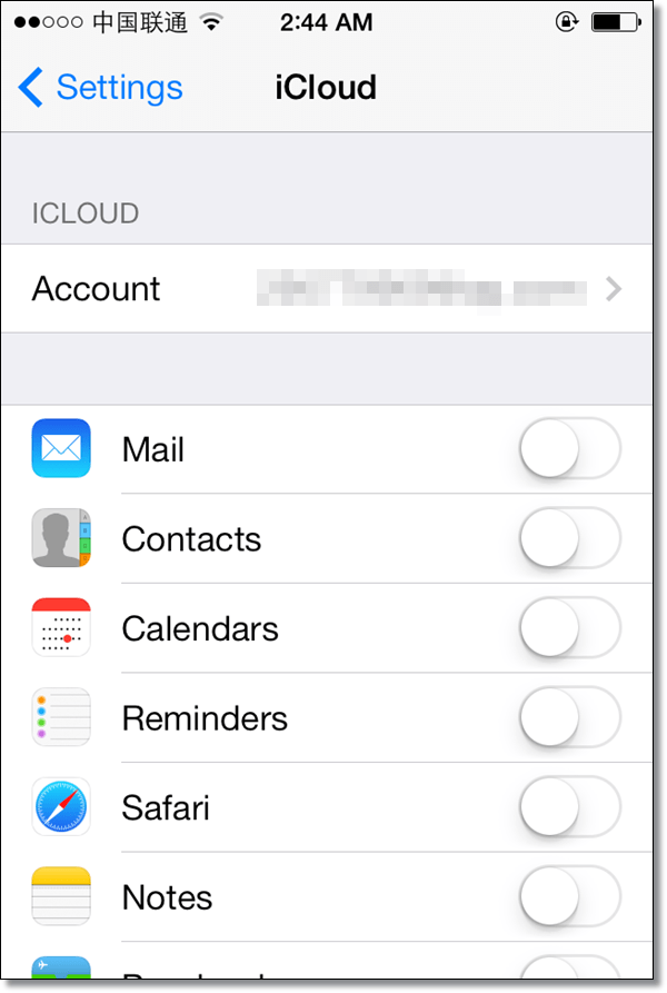 Fix the typing Lag issue of your iPhone 4 running iOS 7