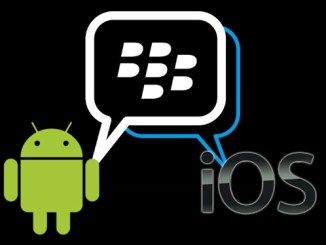 BBM for Android and iOS