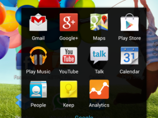 gapps, google apps, all gapps