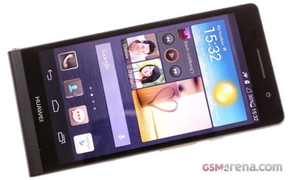 Huawei Ascend PS6