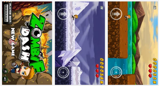 Zombie Dash   Android Apps on Google Play