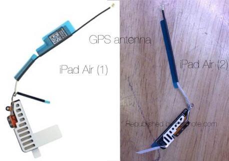 antenne-gps-ipad-air-2