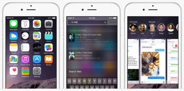 iOS8-Main