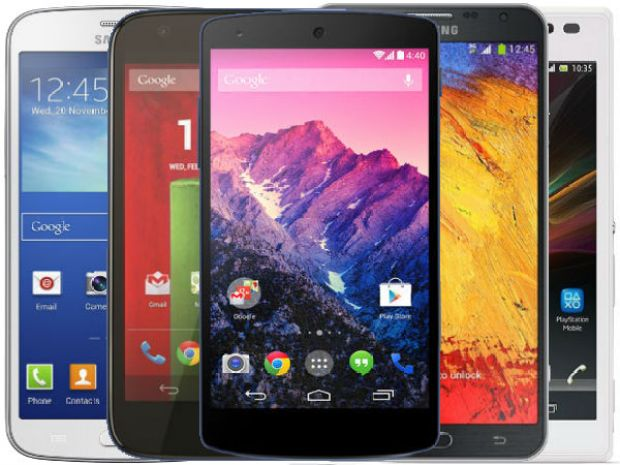 Android devices to get Android 5.0