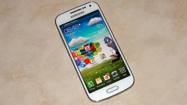 Galaxy S5 Mini Root