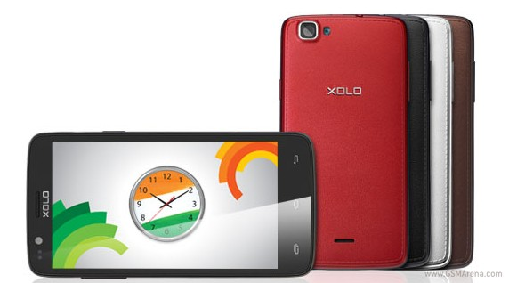 Cheapest Android 5.0 smartphone Xolo One