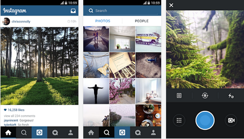 Download Instagram 6.10.1 APK for Android