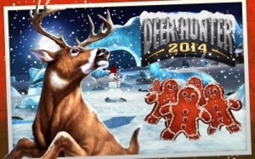 Deer Hunter 2014 2.7.0 Mod APK