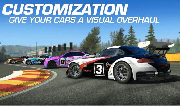 Real Racing 3 3.0.1 MOD APK