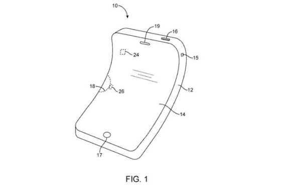 iphone-flexible