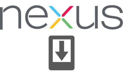 Download Android 5.1, source code and factory images of  Nexus