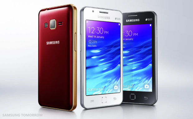Samsung-Unveils-the-Samsung-Z1-the-First-Tizen-Powered-Smartphone-for-Indian-Consumers