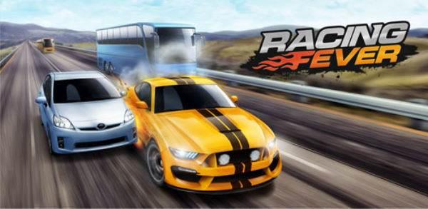 Racing Fever Mod Apk Hack