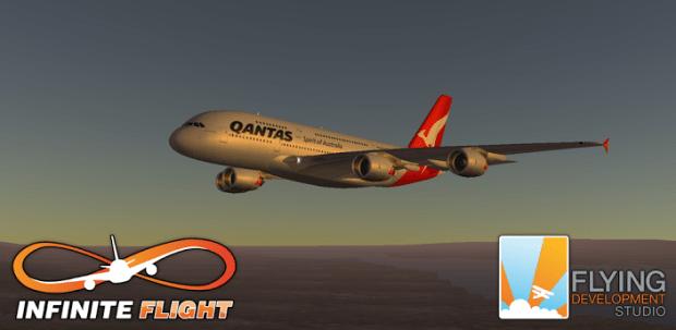 Infinite-Flight