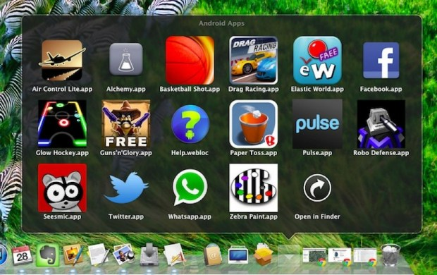 android-apps-mac