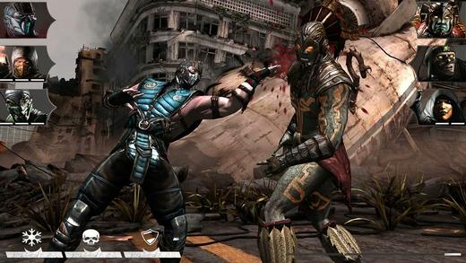 Mortal_Combat_X_Mod_apk1