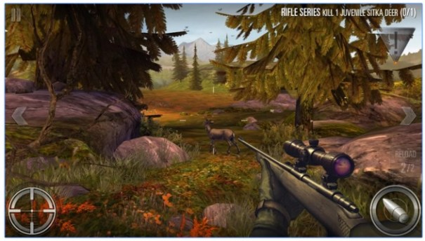 DEER HUNTER 2016 Android Apps on Google