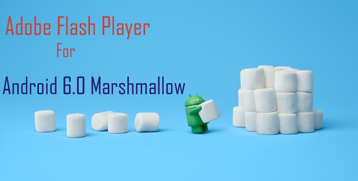 Install Flash Player for Android 6 0 1 Marshmallow to Android 9 0
