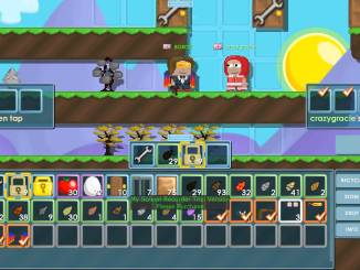 Download Growtopia v2 50 Mod Apk ( Unlimited Coins) | AxeeTech