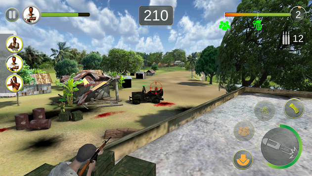 Heroes of 71 Mod Apk ( Unlimited money / Latest Apk Apps