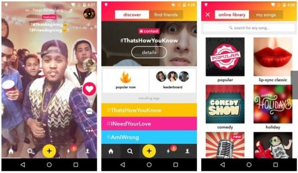 Musical.ly APK Download   Free Media and Video app for Android   APKPure