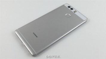 Huawei P9 images