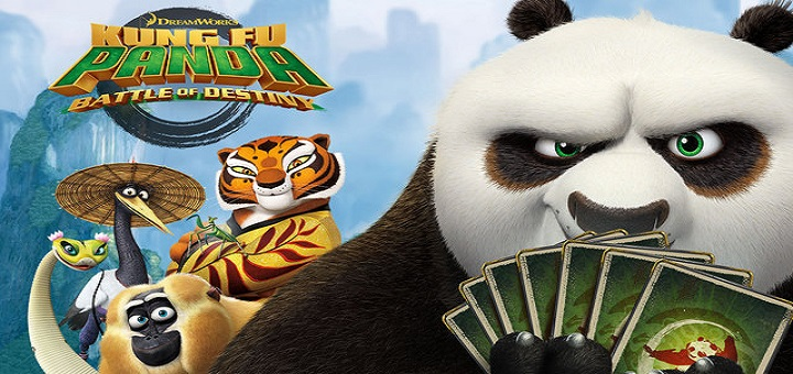Kung Fu Panda: BattleOfDestiny 1 2 17 Mod Apk | AxeeTech