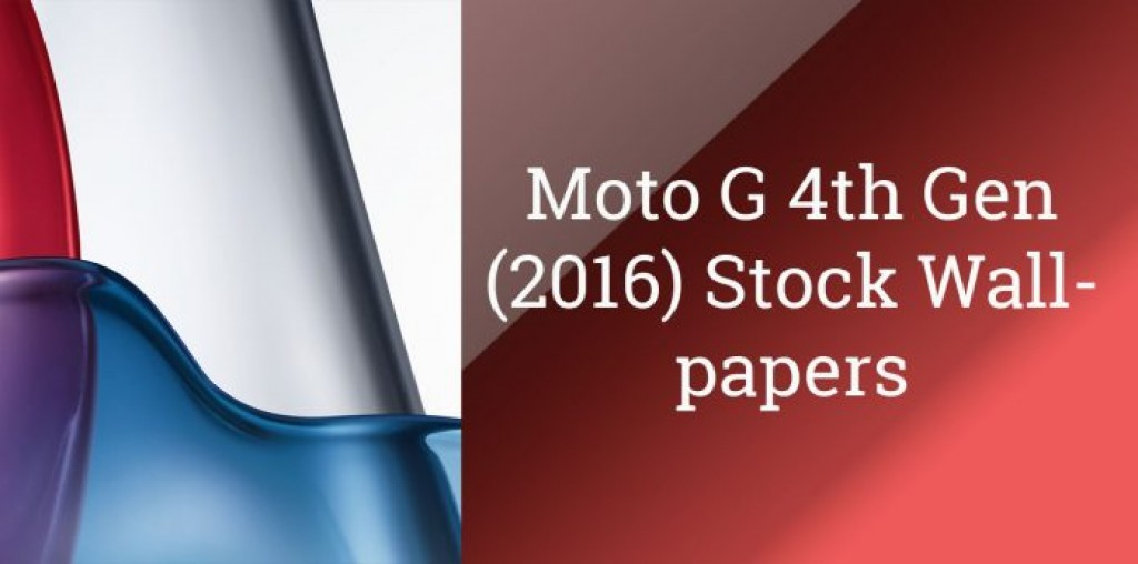 moto-g4-Wallpapers
