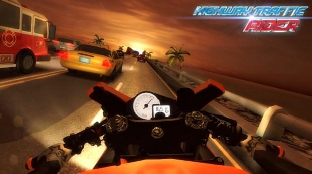download apk hack traffic rider