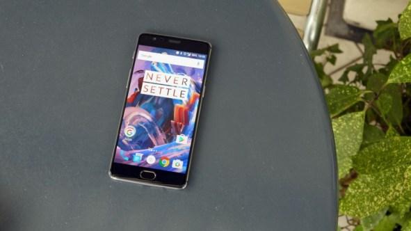 OnePlus3-HandsOn