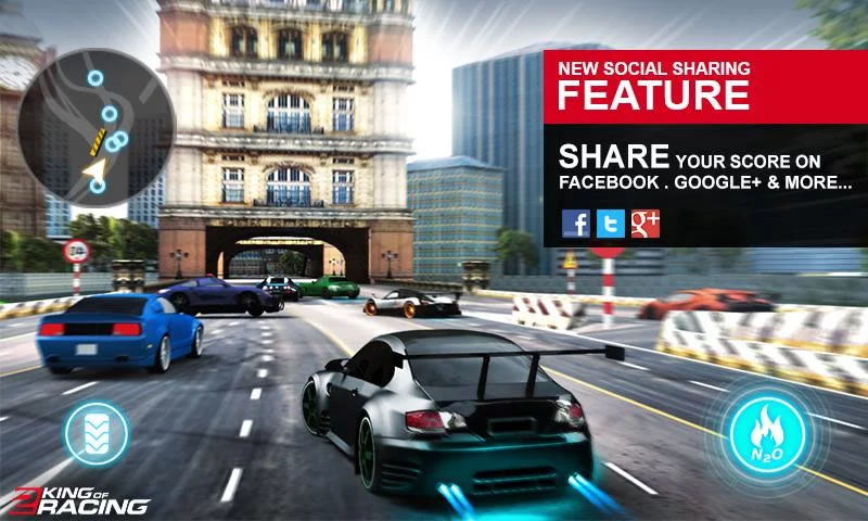 King-Racing-2-Android
