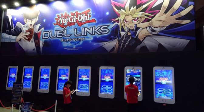Yu-Gi-Oh! Duel Links v 1 3 0 mod apk Unlimited coins and