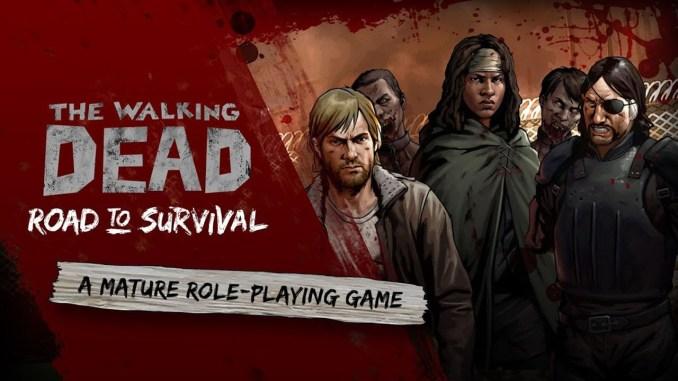 The Walking Dead Mod Apk